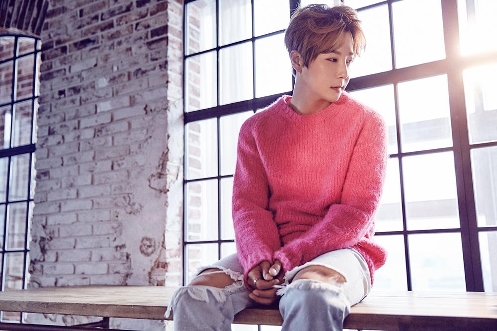 [ENTREVISTA] Shin Hyesung: introdução, desenvolvimento, mudança e Shinhwa Changjo