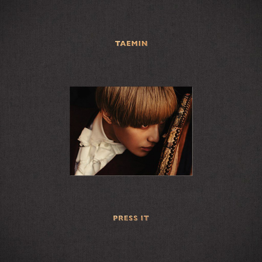 Taemin – Press It