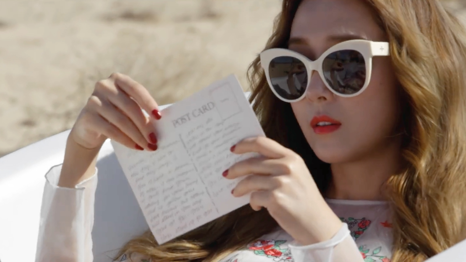 [ENG] Jessica Jung – Fly