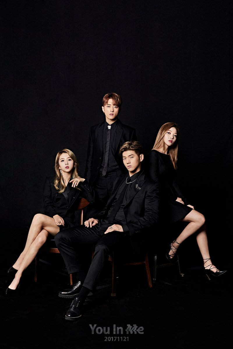 KARD – You in me